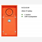 2N® IP Safety 1 button with loudspeaker